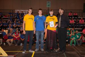 east-hs-award