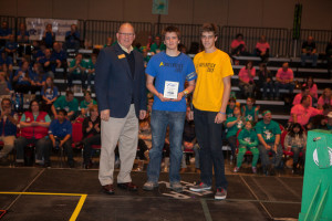 east-hs-award-presentation